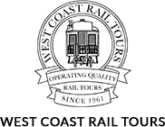 West Coast Rail Tours